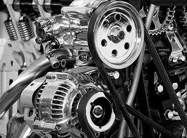 Aditivos para motores