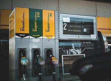 Aditivos que reducen el consumo de combustible