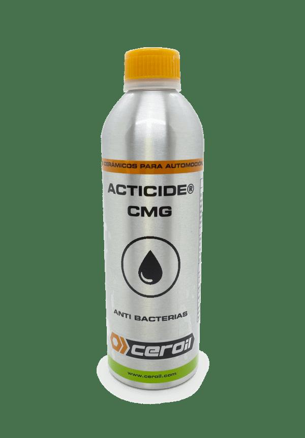 aditivos ceroil Antibacterias biocida diesel - ACTICIDE® CMG (500 ml)