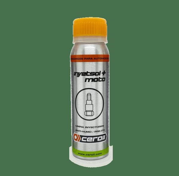 aditivos ceroil Aditivo Limpiador de inyectores (100ml) - INYETSOL+