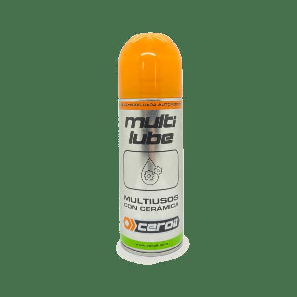 aditivos ceroil Lubricante multiusos - MULTI LUBE (400ml)