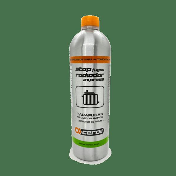 aditivos ceroil Tapa fugas radiador EXPRESS (1L)