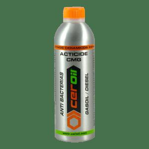 Aditivo antibacterias Diesel