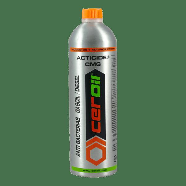 Aditivo antibacterias Diesel - ACTICIDE® CMG (1L)