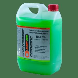 Anticongelante Refrigerante 50%
