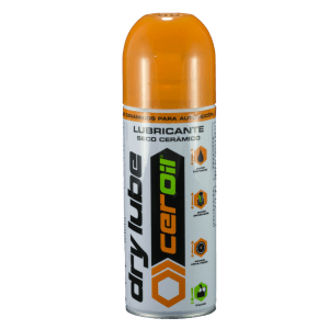 Aditivo lubricante - DRY LUBE (400ml)