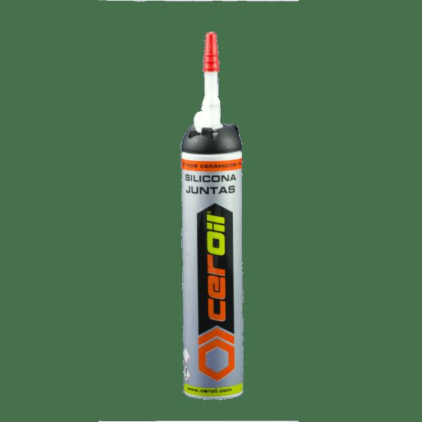 Sellante de Silicona formadora de Juntas - 200 ml