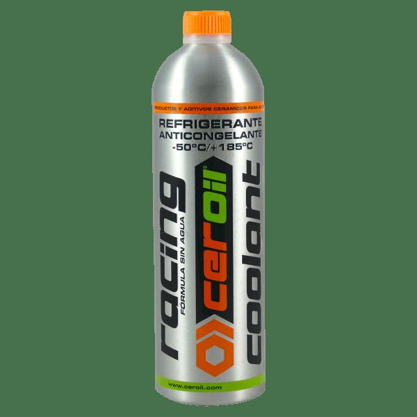 aditivos ceroil Aditivo Refrigerante para competición - RACING COOLANT