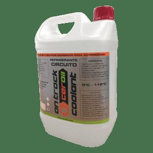 aditivos ceroil Aditivo Refrigerante para Competición - ON TRACK COOLANT