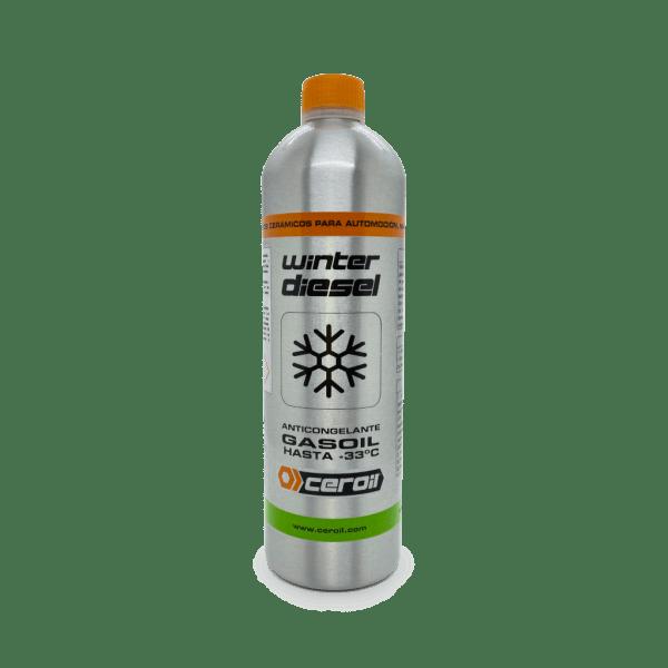 aditivos ceroil Aditivo anticongelante gasoil - WINTER DIESEL