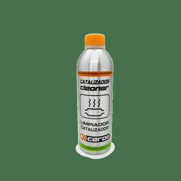 aditivos ceroil Limpia Catalizador – CATALIZADOR CLEANER 500ml