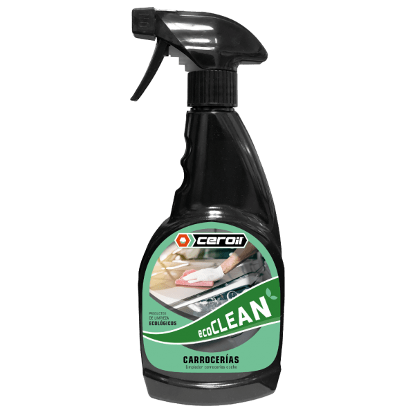 ECO CLEAN Carrocerías