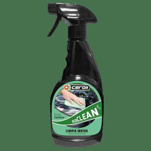 Limpia Motos Ecológico