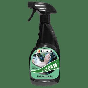 ECOCLEAN limpia cristales ecológico