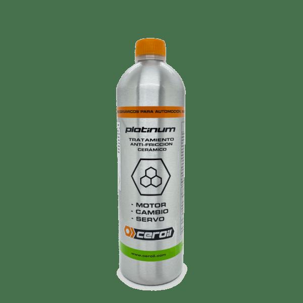 aditivos ceroil Aditivo antifricción cerámico - PLATINUM 1L