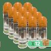 aditivos ceroil ECO CLEAN - Alcohol Gel 500ml (Spray) - Caja 9