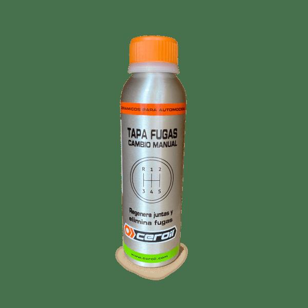 aditivos ceroil Tapafugas Cambio Manual 200ml
