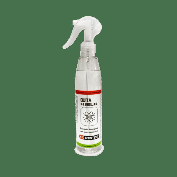 aditivos ceroil QUITA HIELO – Descongelador parabrisas