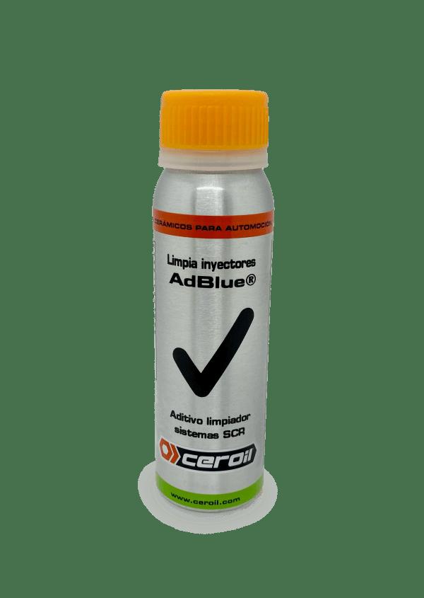 aditivos ceroil Limpia inyectores AdBlue 100ml